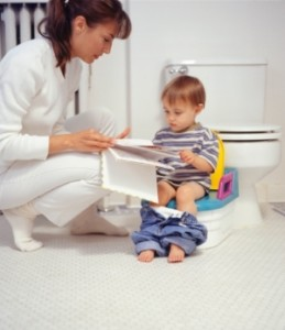 Easy Potty Training Tips for Boys