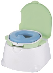 Potty Chair Selection Tips